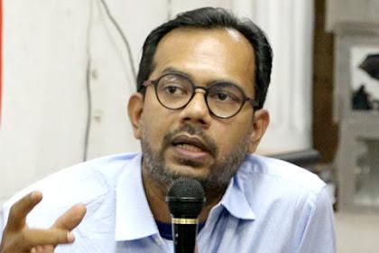 Bagaimana Kemlu Menjelaskan pada Negara Tetangga soal Jokowi Ngevlog sama Cucu?