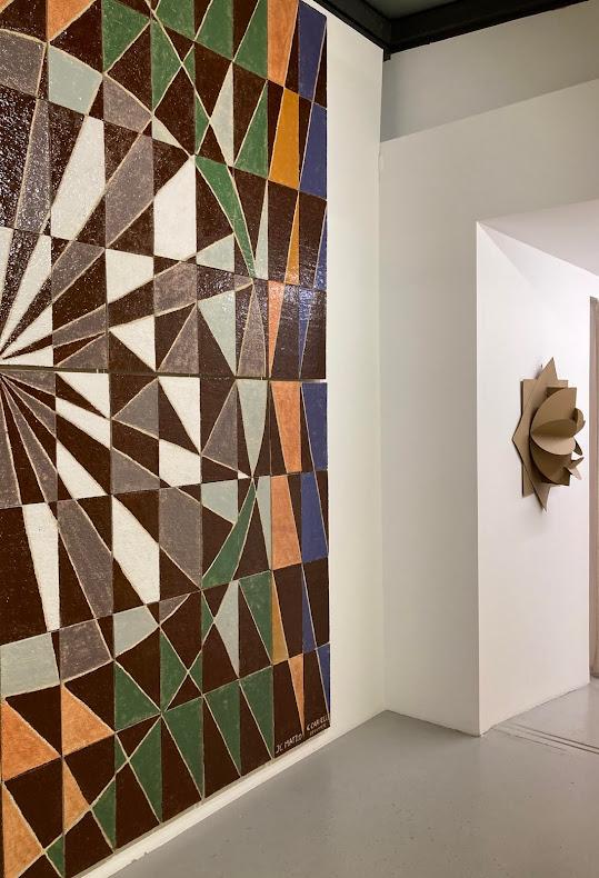 La Reconstruction - Galerie du Canon