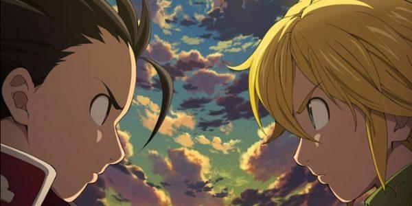 Nanatsu no Taizai: 2ª temporada e filme anunciados!