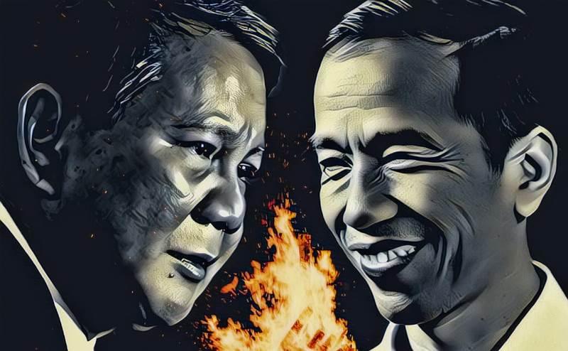 Bandingkan Manuver Prabowo dan Jokowi, Pengamat Politik: Jokowi Dipilih oleh Mayoritas Berpendidikan Rendah!