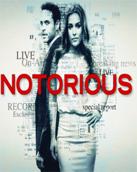 Assistir Notorious 1 Temporada Online Dublado e Legendado