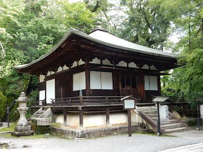 石山寺御影堂