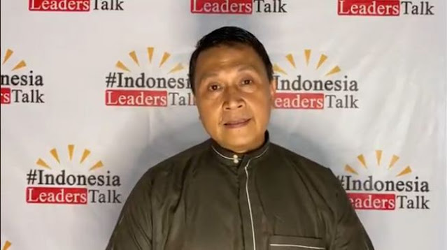 Telak! Mardani Kritik Setelah PAN Gabung ke Jokowi: Absolute Power Corrupt Absolutely