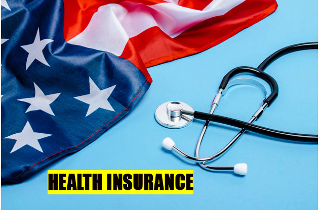 Health Insurance Coverage in USA