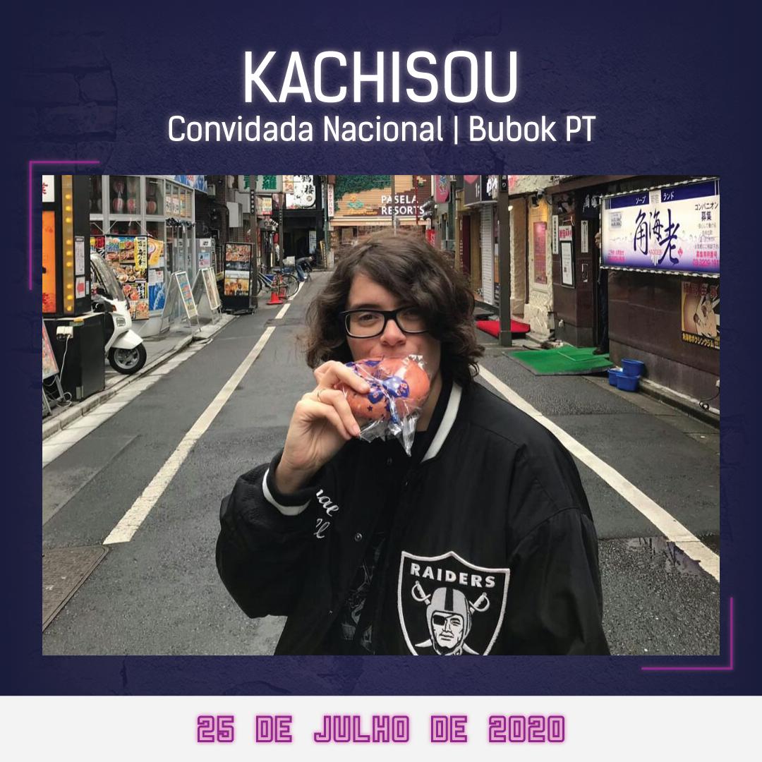 Kachisou