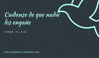 Evangelio del Día Martes 26 de Noviembre - Lectura y Salmo de hoy