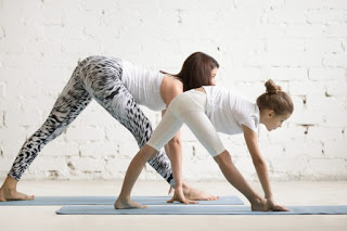7 Amazing Benefits of Yoga to help Growth Child Autism