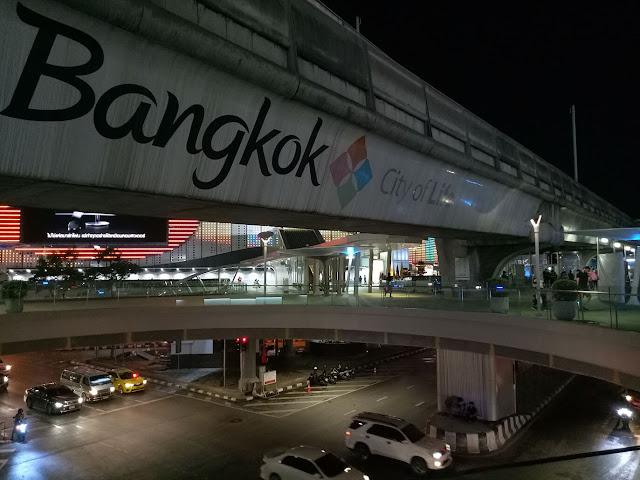 Bangkok, thailand, wisata, liburan, murah, fakhri.id