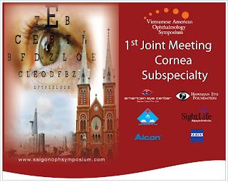 Vietnamese American Ophthalmology Symposium First Joint