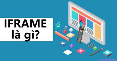 iFrame là gì? Cách chèn bản đồ Google vào bài viết web miễn phí