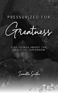 Pressurized For Greatness (Author Interview)