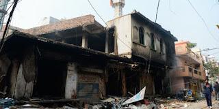 Mengapa Aksi Perusakan Masjid Seakan Kebal Hukum di India?