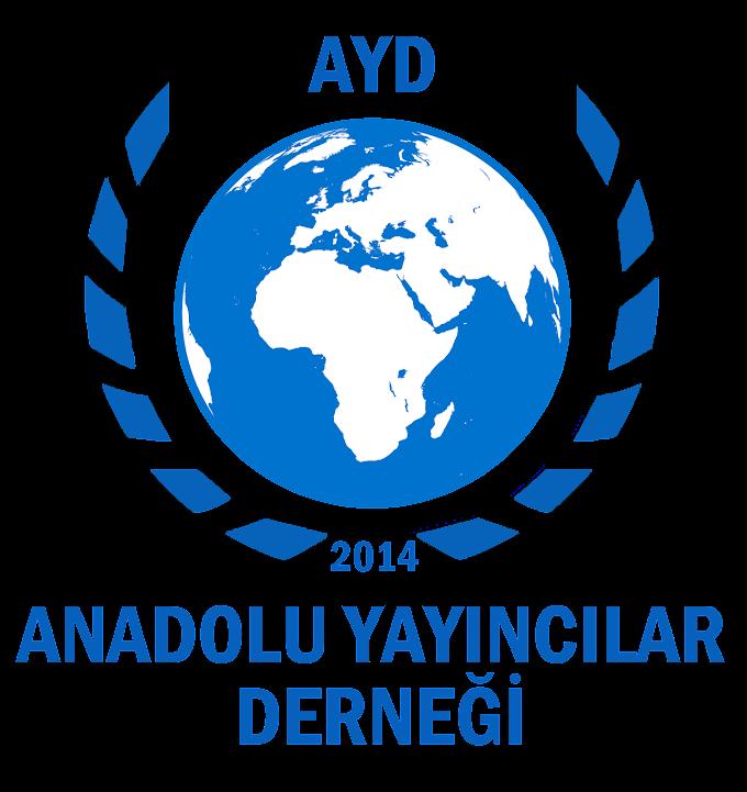 Anadolu Yayıncıları kirli bilgileri kullanmayacak…