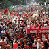 O golpe é grave, é desafiador, mas, sem resistência, nos tornaremos o povo mais covarde da história do mundo