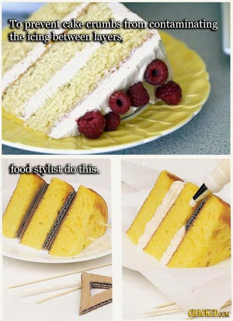 Pasta içinde karton