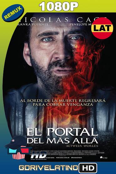 El Portal Del Más Allá (2018) BDRemux 1080p Latino-Ingles MKV