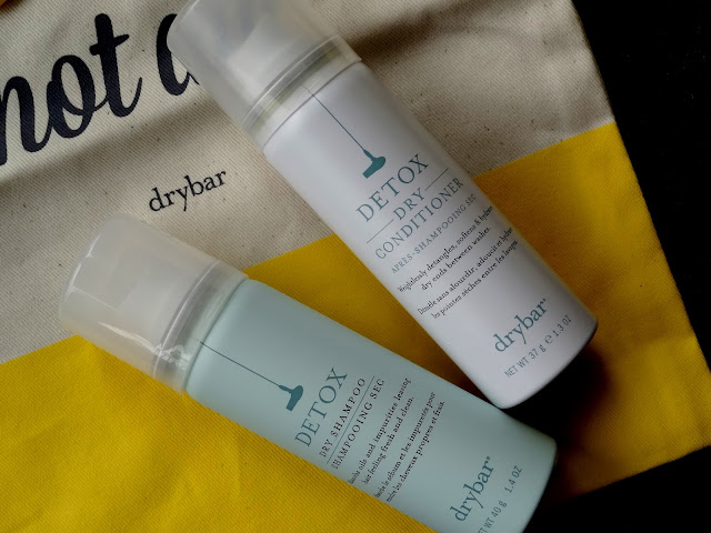 Drybar Let It Blow! Its Drybar To Go The Travel Essentials Kit