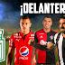 NOVEDADES DE FICHAJES: ¡Atlético Nacional confirmaría el nuevo delantero!