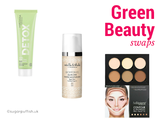 Series: Swap YouTuber Favourites for Green Beauty Alternatives