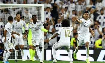 مشاهدة مباراة ريال مدريد وليجانيس
