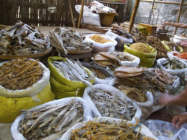 Waste to Wealth Business Idea Dry Fish Poultry Feed Business - Dry Fish