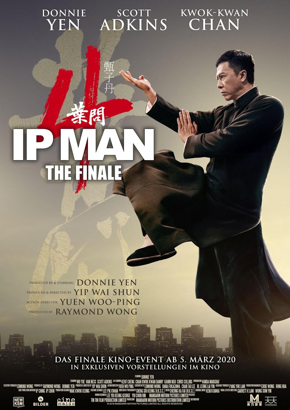 Ip Man 1 Deutsch