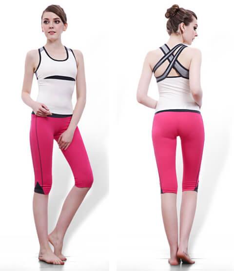 biscutcookiess  Inovasi Terbaru Baju Olahraga Wanita Dengan Tampilan ... 1d852e2d87