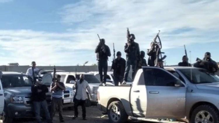 Los Zetas y CJNG masacran familias completas como táctica para infundir terror a la contra; acabando con los viejos códigos