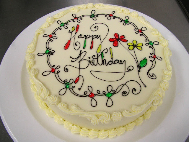 Happy Birthday Cake HD Wallpapers Free Download