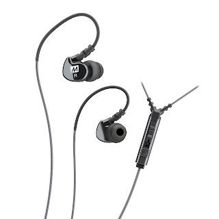 MEE Audio - M6P Sports Headphones Review