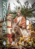 Valverde del Camino - Semana Santa 2018