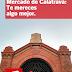 IU-Mérida defiende un modelo público para el Mercado de Calatrava, como fomento del pequeño comercio y el empleo de calidad.