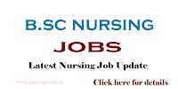 Proficiency Trainees Nurses  Recruitment - Government of Durgapur