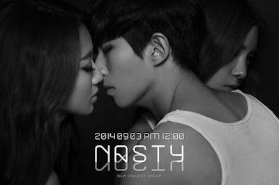 Nasty Nasty (Knock My Heart)