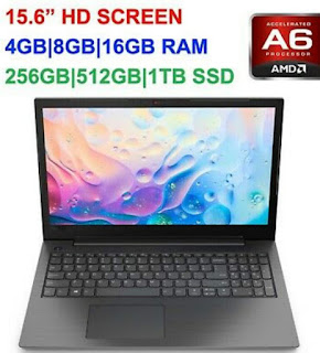 Best Lenovo Laptop 15.6 Newest 2019 Buy Online At Amazon