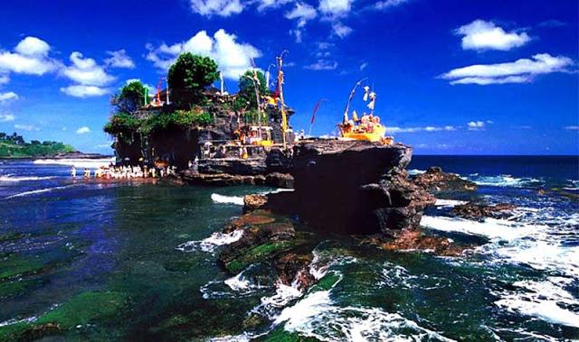 Tour 10 Tempat Wisata di Bali Paling Populer