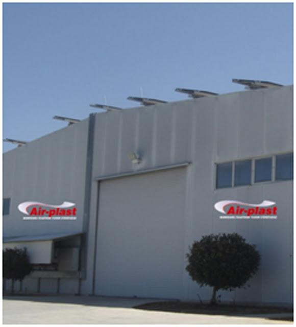 Εταιρεία πλαστικών υλικών συσκευασίας στην Αργολίδα προσλαμβάνει υπαλλήλους