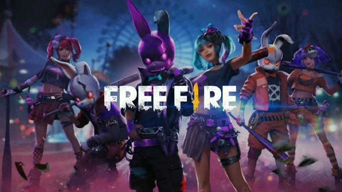 Free Fire 1.43.0/1.44.0 Mod Menu v2