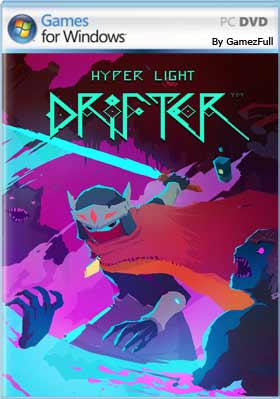 Descargar Hyper Light Drifter pc español mega y google drive /