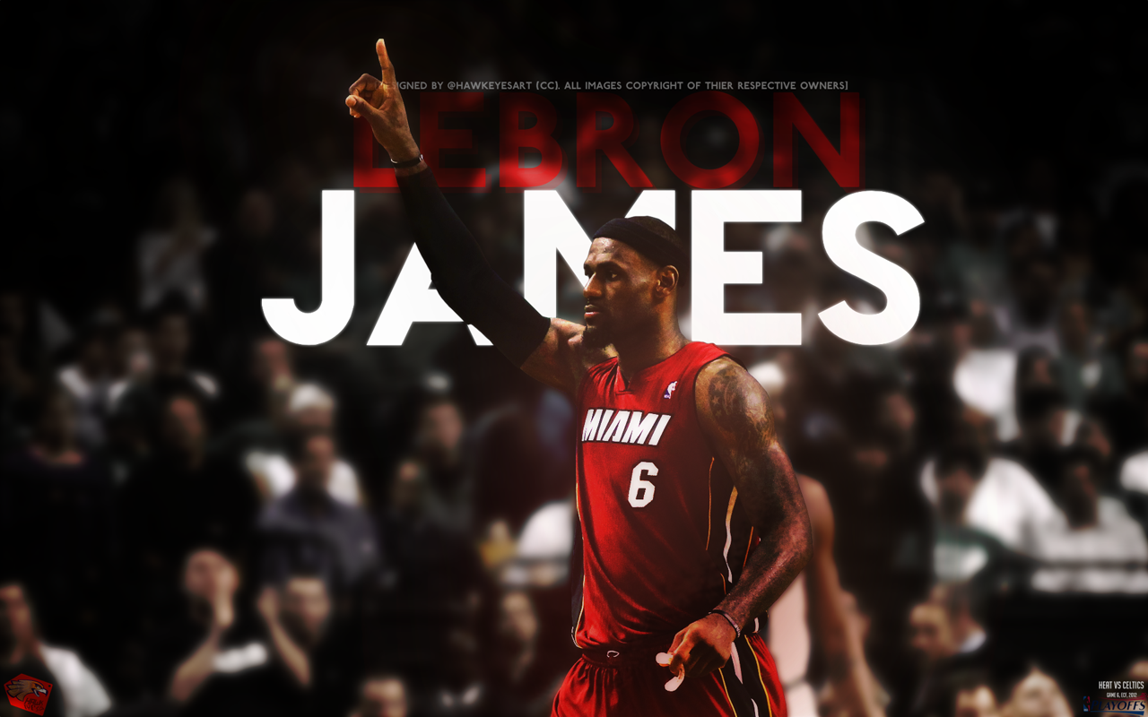Lebron James HD Basketball Wallpapers - Nature Wallpaper