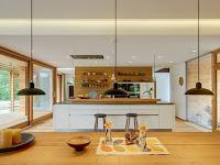 Offene Wohnküche Ideen