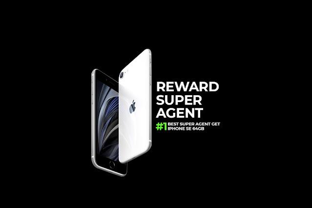 reward super agent ncig indonesia