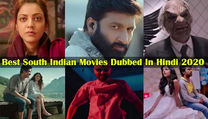 Best South Indian Movies Dubbed In Hindi 2020
