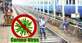 Covid-19 Corona Virus Cases - Precautionary measures needed