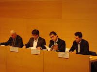 Presentació del llibre 'Personatges Il.lustres del Gironès i la Selva'