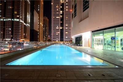 شقق Wider View - Marina Heights