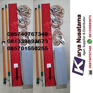 Jual Earthing Equipment E Ground Work Italia 150KV di Aceh