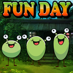 Games4King Fun Day Escape 2