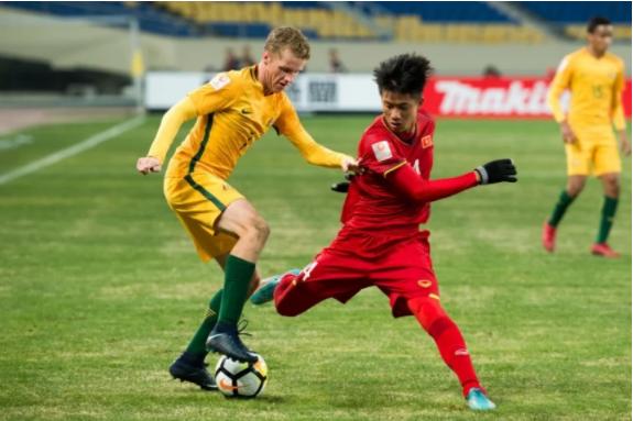Chìa khóa chiến thắng của ĐTQG Việt Nam ở vòng loại 3 World Cup 2022