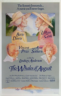 Watch The Whales of August Online Free in HD
